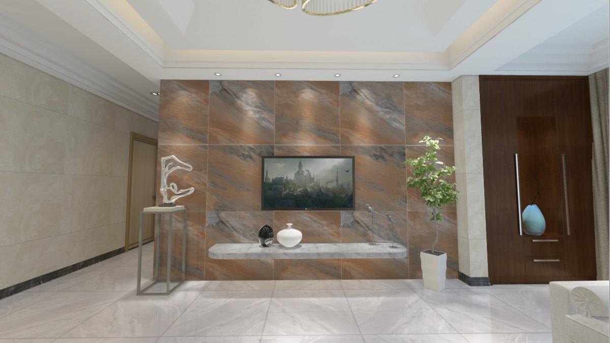 大理石瓷砖的这些优点你都了解吗?