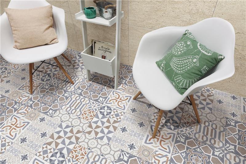 现代仿古砖,打造属于你的空间质感