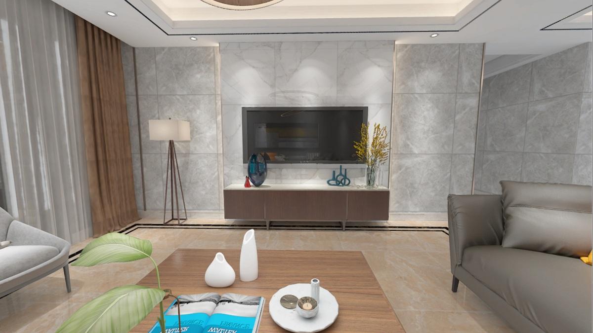 多种优点的通体大理石瓷砖