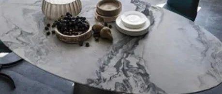 眼见为实 | 升华陶瓷岩板防污性能测试