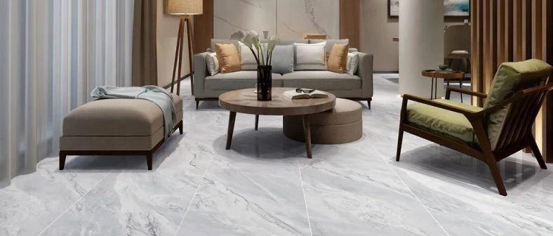 升华陶瓷 | 1200*2400mm连纹岩板——海纳百川,极简追求
