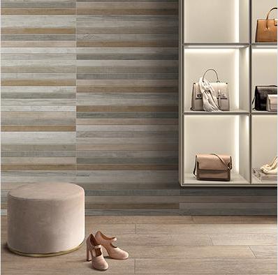 你知道如何选择木纹砖商家吗?