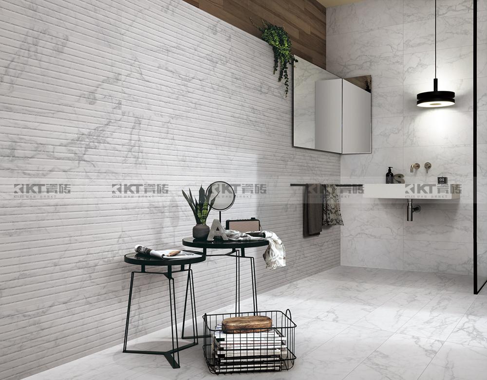 卫浴间搭配方案技术贴!