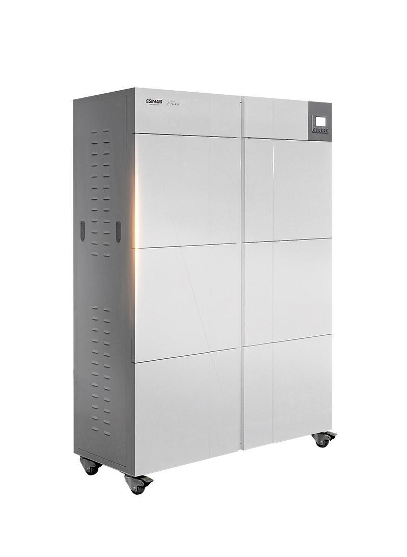 博纳系列MK500-ES12壁挂炉 机身尺寸:
