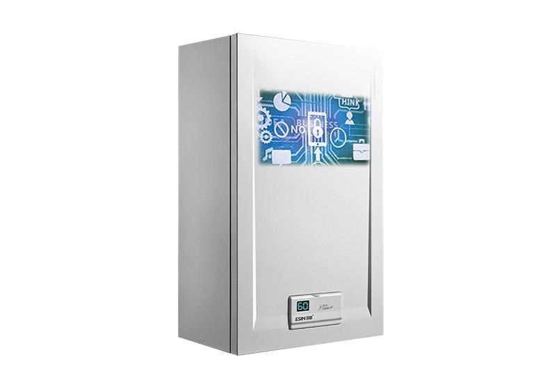 悦度系列ES18C壁挂炉 机身尺寸:710×440×250mm