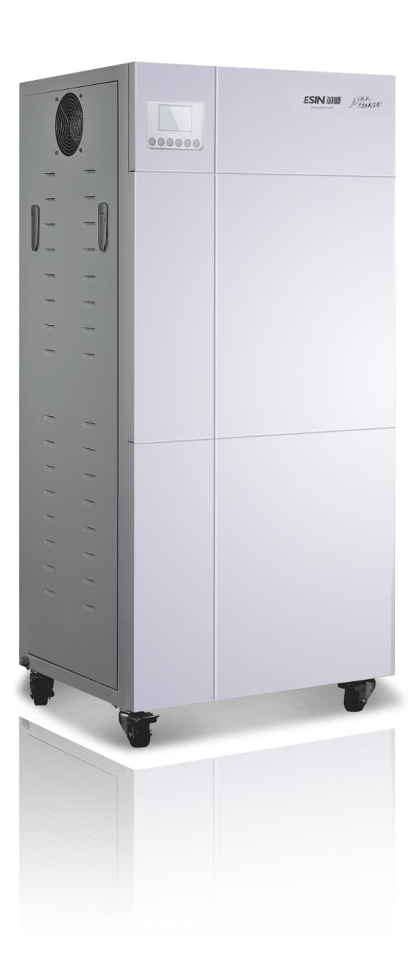 博纳系列MK50-ESM2壁挂炉 机身尺寸:575×800×1800mm