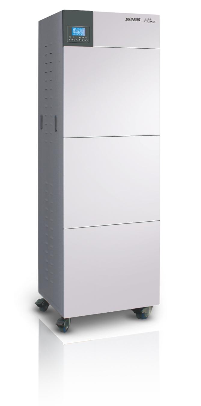 博纳系列MK120-ES12壁挂炉 机身尺寸:505×600×1800mm