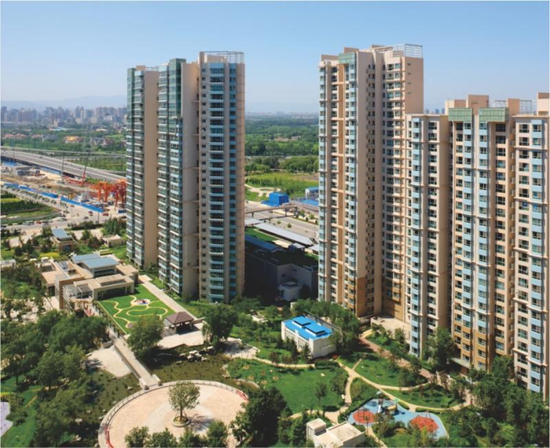 小壩東港華庭