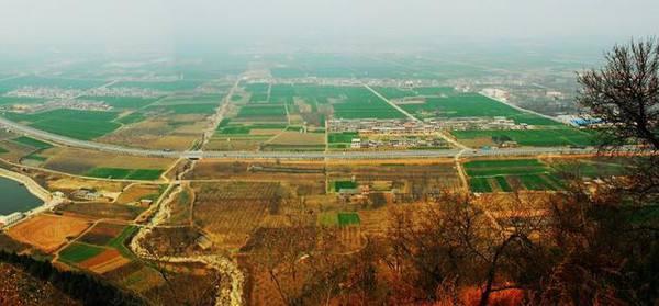 陕西省关中地区散煤治理行动方案 (2019—2020年)