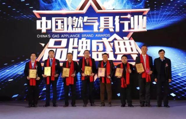 羽顺荣登中国燃气壁挂炉十强企业之列