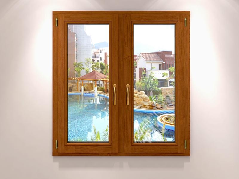 98系列木窗