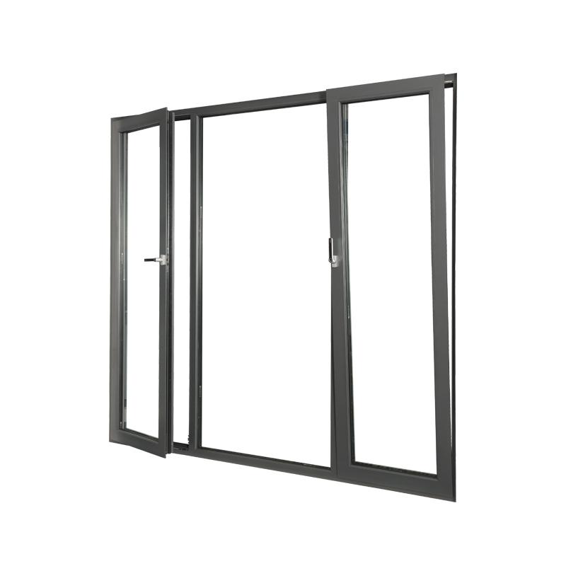 吉森-窗系统