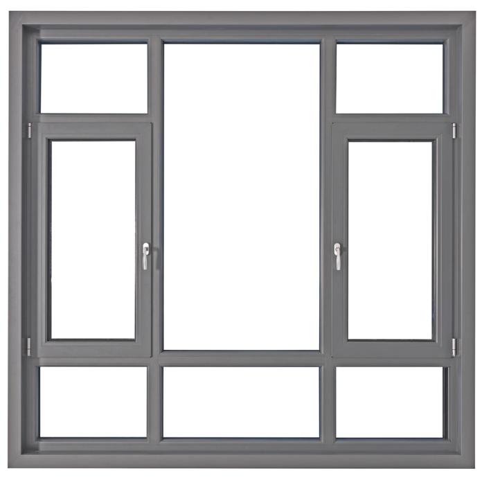 米兰-窗系统