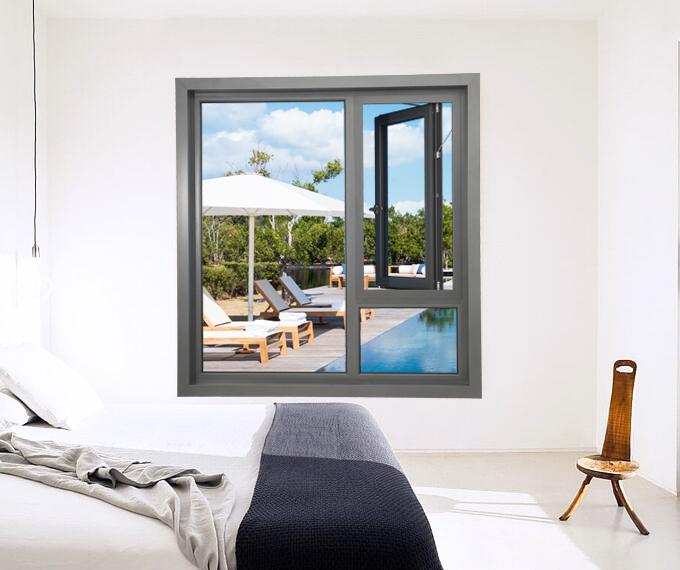 科隆-窗系统