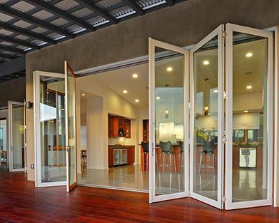 自己如何安装铝木门窗?