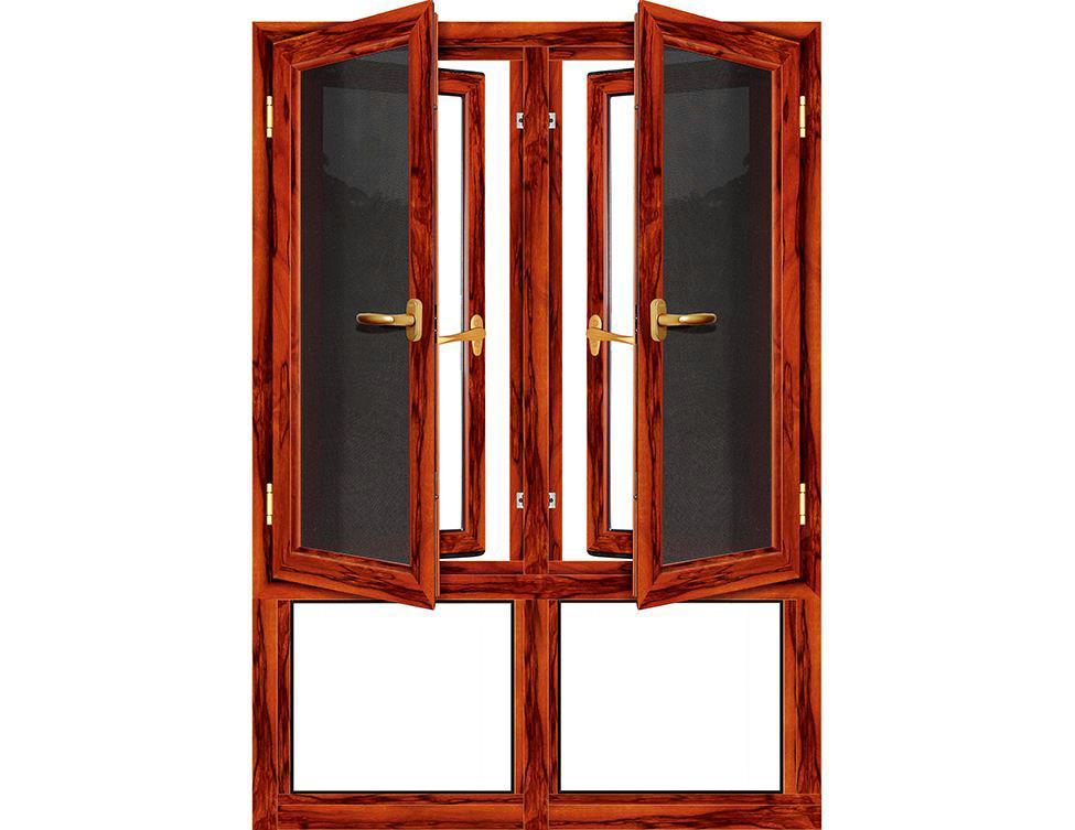 伊米兰格断桥门窗,家里有座常年不化的冰雕