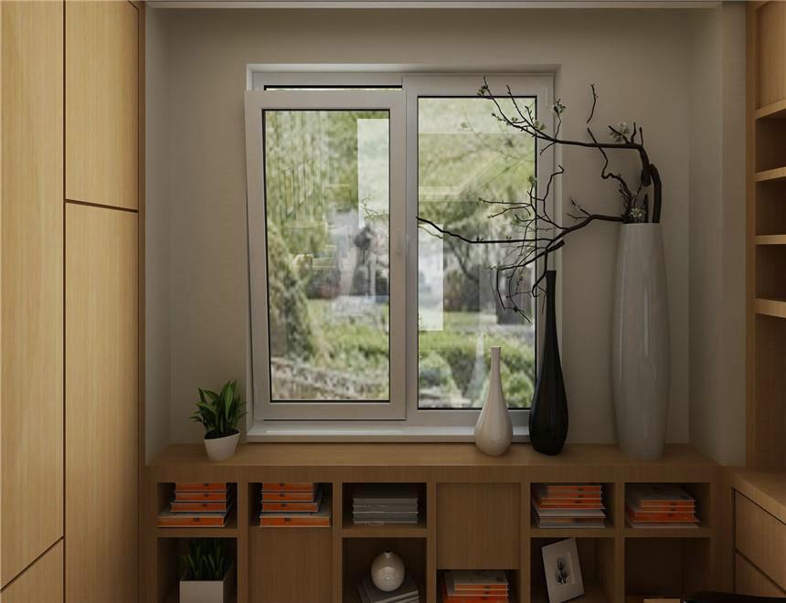 这几个因素在影响着铝木门窗价格的高低