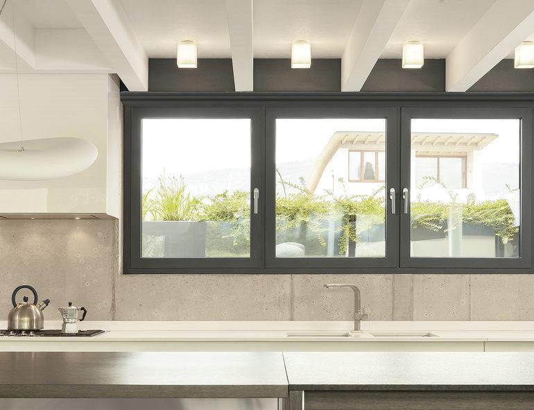 最简单的铝木门窗维修方法