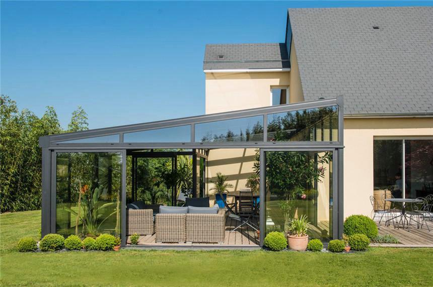 铝木门窗:铝合金该和木好好相处