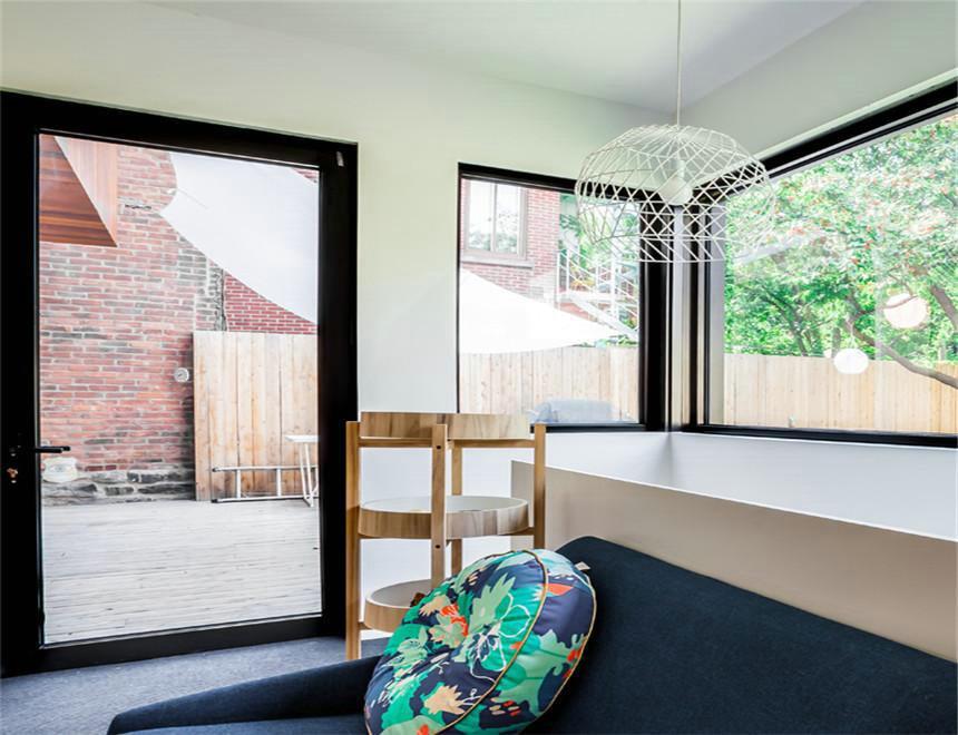 佛山铝木门窗品牌支招门窗选择