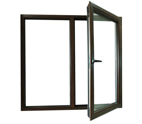 断桥铝门窗的60/70/80系列都有什么区别?家庭装修时挑选哪一系列比较好?