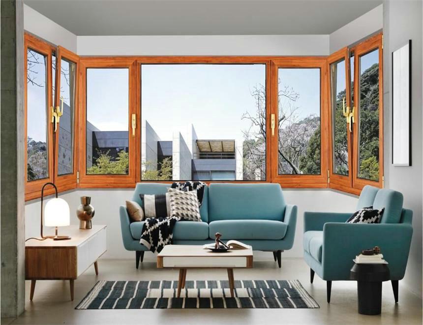 断桥铝门窗用三层中空玻璃有必要吗?