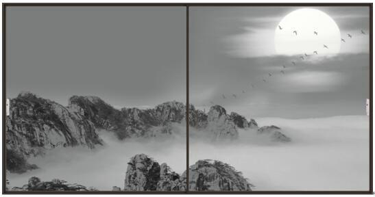 江山无限 | 第一期:江山如画,盛世当歌