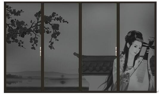 江山无限 | 第三期:江山美人,玲珑如月