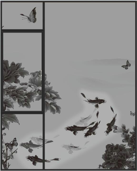 【伊米兰格】江山无限 | 第四期:江山锦绣,前程似锦