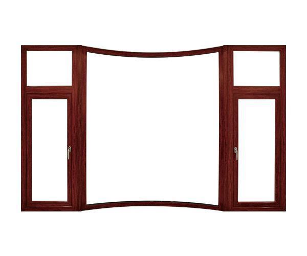 普通门窗 和 断桥平开窗的区别