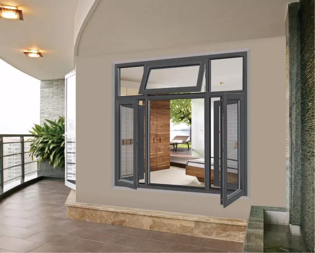 选择系统门窗,会给家带来什么好处?
