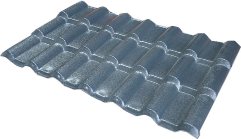 ASA合成树脂瓦(灰色)