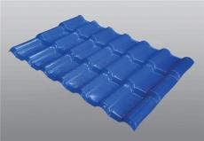 合成树脂瓦比传统石棉瓦更受关注的原因