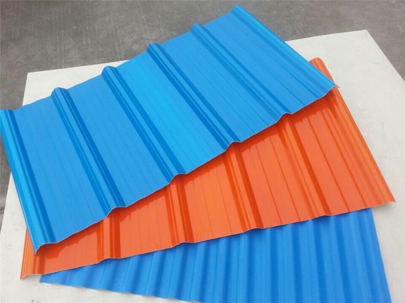 合成树脂瓦改造平坡有哪些好处?