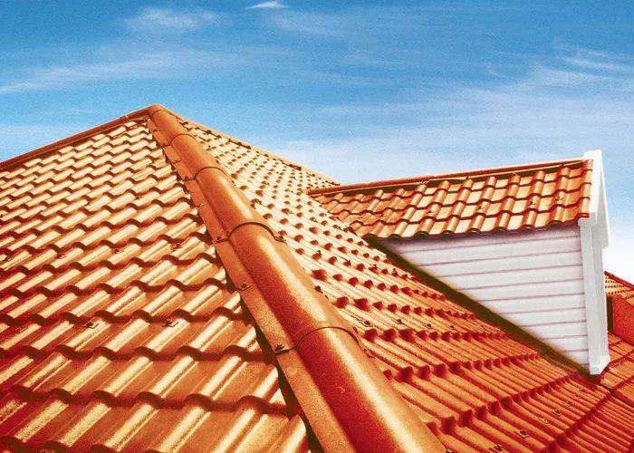广东虹科 | 您家的屋面瓦为什么会褪色?真正原因在这里!