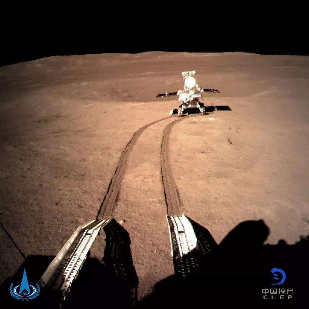 祝嫦娥四号团队获世界航天最高奖!广东虹科亦坚持自主创新、自强不息!