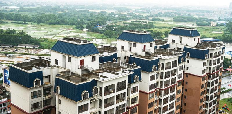 广西房地项目2万平方