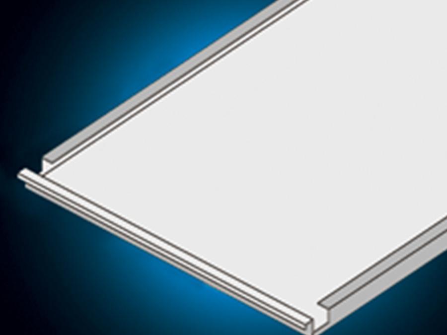 搭折式W系列-全屋整装方板天花效果图