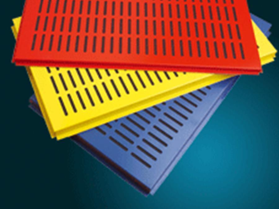 铝蜂窝板-全屋整装非标铝板系列效果图