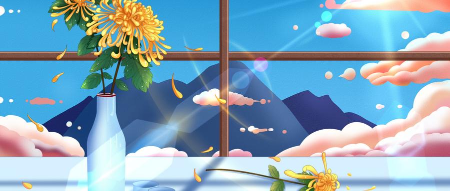 伟亚科普丨寒露已至,家里门窗玻璃也有讲究!