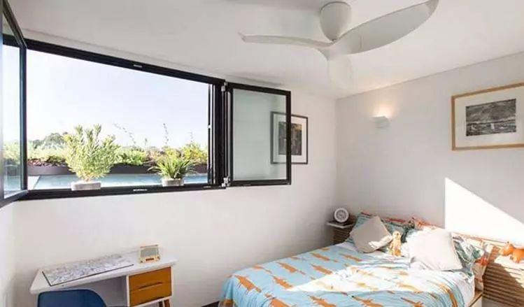 伟亚门窗丨理想的家居,一扇断桥铝门窗更能诠释