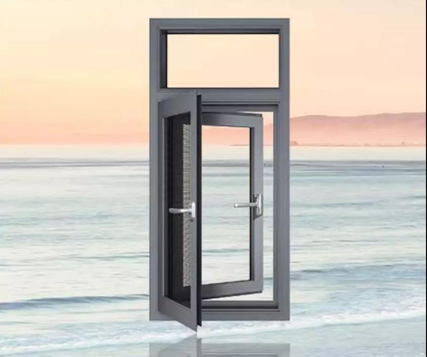 买门窗为什么一定要选择门窗一线品牌?