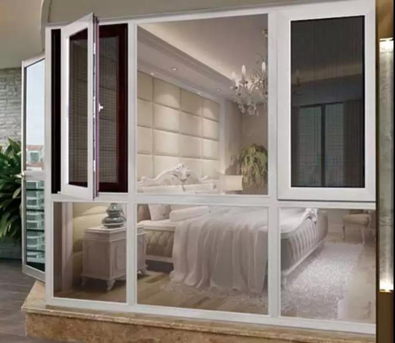 铝合金门窗为什么总要维修?