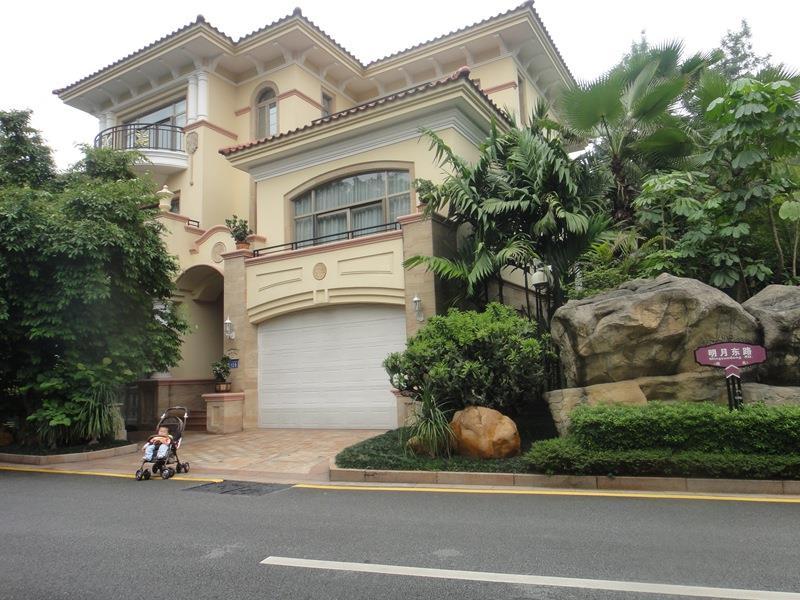 四川遂宁张先生的私人别墅