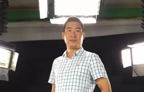 一个退伍军人的创业梦-刘辉