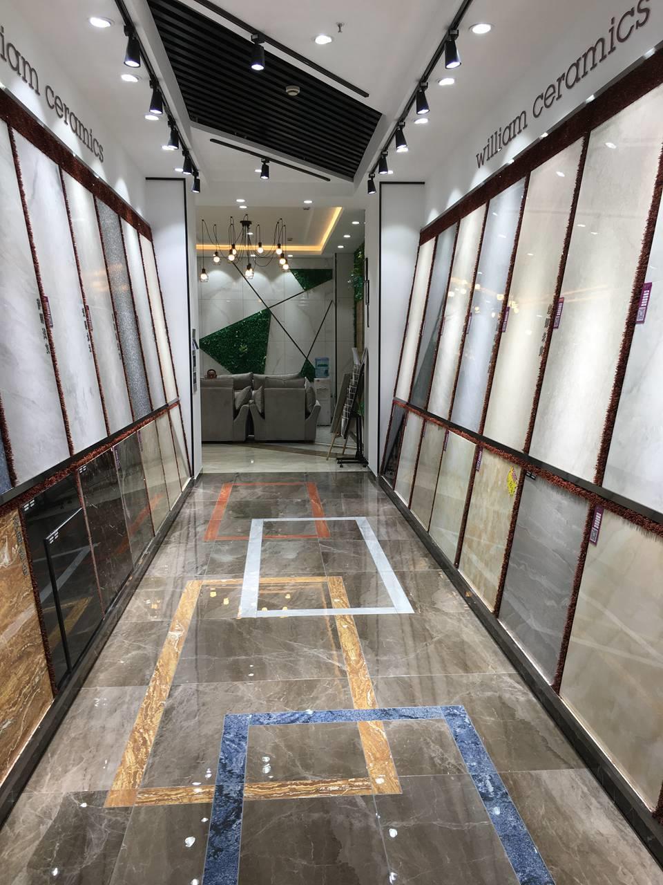 威廉顿陶瓷沈阳店 (1)