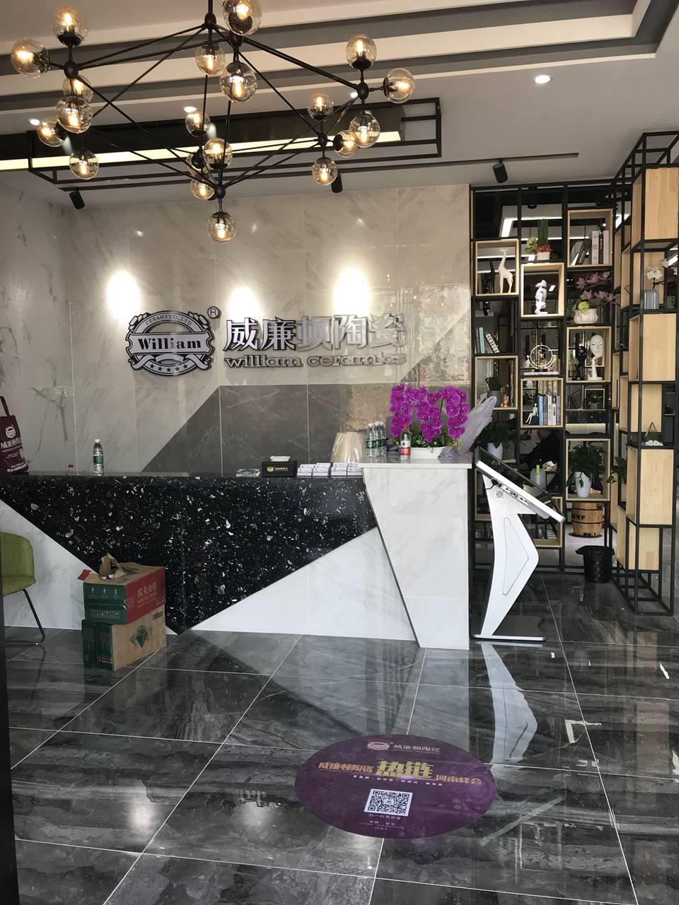 威廉顿陶瓷郑州店 (3)