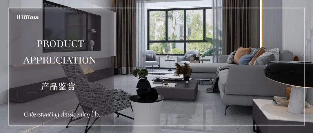 720°鉴赏|800×800mm通体大理石,演绎个性化时尚家居空间