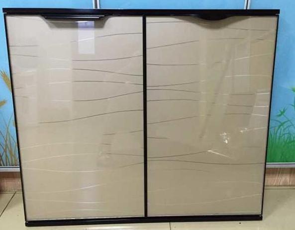 """晶钢门铝材门窗会""""生锈""""?"""