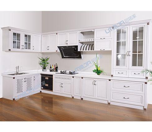 全铝衣柜橱柜型材可以带来哪些优势呢?